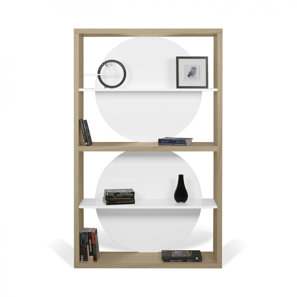 9500.322211-zero_bookcase-light_oak-pure_white-deco_1