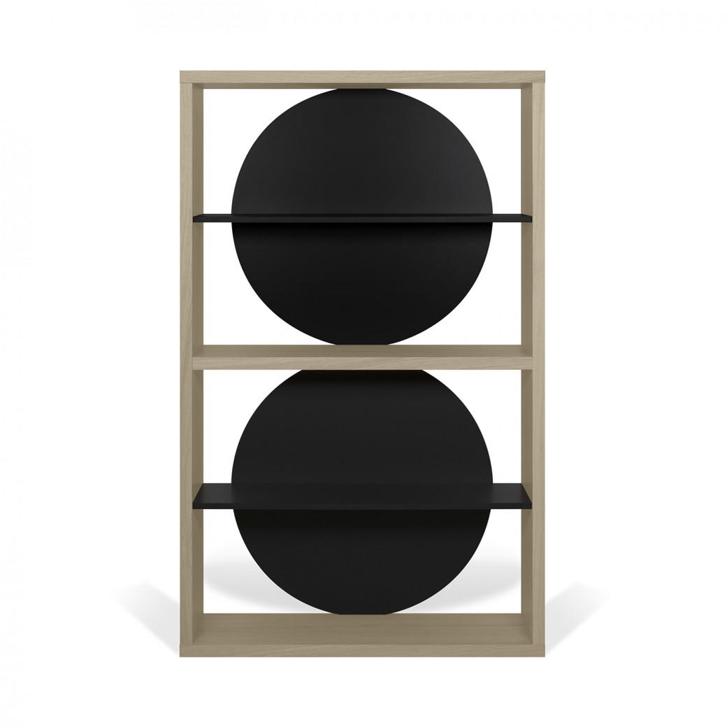 9500.322228-zero_bookcase-light_oak-pure_black_1