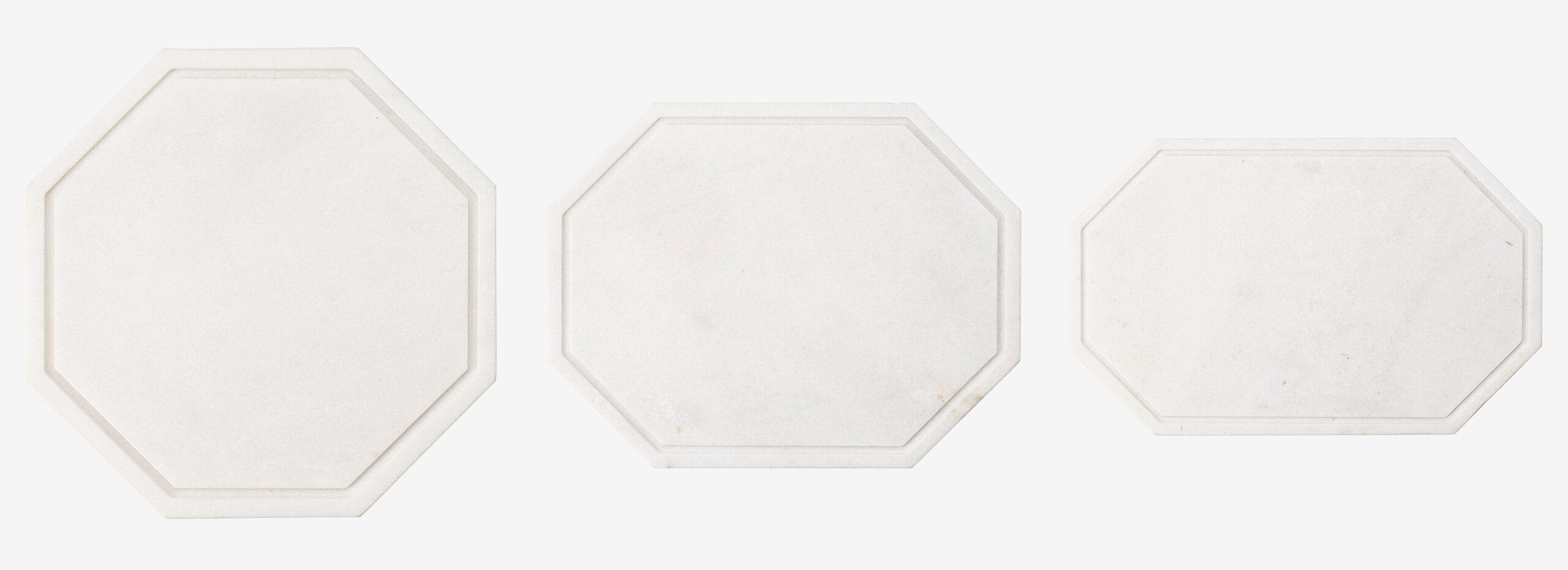 Octagon_White_Marble